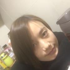 Профиль пользователя 媛