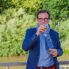 Laurent Pierre felhasználói profilja