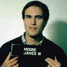 โพรไฟล์ผู้ใช้ James Walter