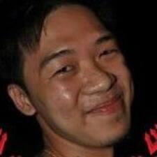 Voon Ken User Profile