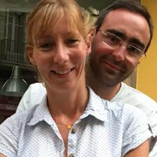 Profil utilisateur de Morgane Et François