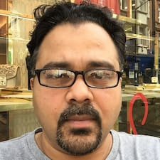 Satyajeet User Profile