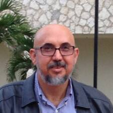 Perfil do utilizador de Miguel