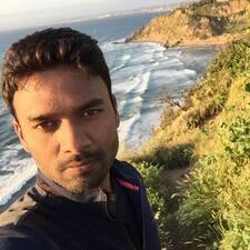Profilo utente di Srikanth