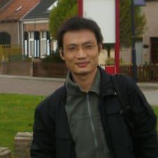 Wenzi User Profile