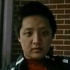 Profil korisnika 윤우