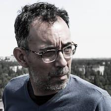 Cristian Brugerprofil
