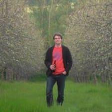Owain User Profile