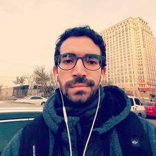Profil korisnika Luis Ernesto
