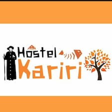 Profil Pengguna Hostel