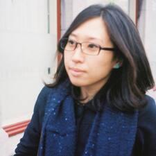 Yen-Ting User Profile