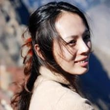 Xuezhenさんのプロフィール