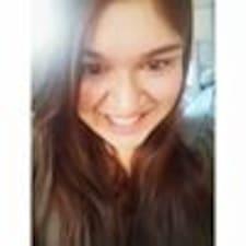 Katherine - Uživatelský profil