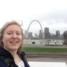 Leigh Anne felhasználói profilja