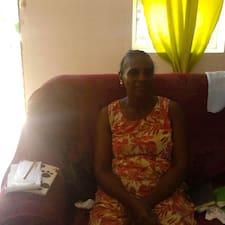 Pastora  Juanita felhasználói profilja