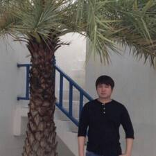 Profil utilisateur de Hyo Jin