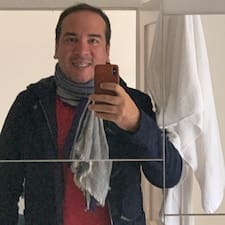Notandalýsing Felipe
