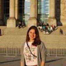 Profil korisnika Rosanna