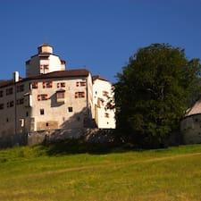 Schloss Friedberg的用户个人资料