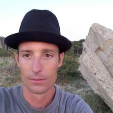 Profilo utente di Jean Baptiste