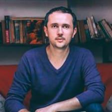 Bogdan Brugerprofil