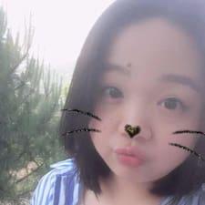 小仰 - Uživatelský profil