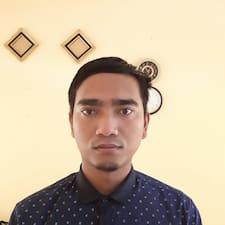 Gebruikersprofiel Fahmi