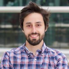 Gebruikersprofiel Filipe