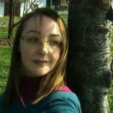 Profil utilisateur de Aleksandra Milosevic