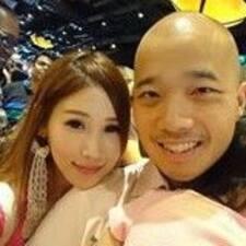 尚筠 User Profile