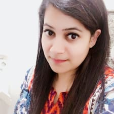 Profil utilisateur de Advaisha