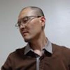 Seung-Min - Profil Użytkownika