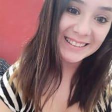 Paulita User Profile