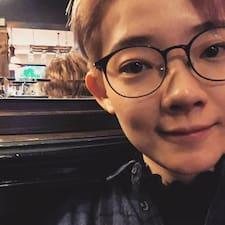 YuYuan felhasználói profilja