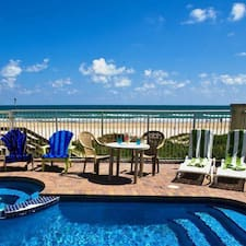 Padre Island Rentals User Profile