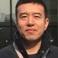 Profil utilisateur de Zhengyuan
