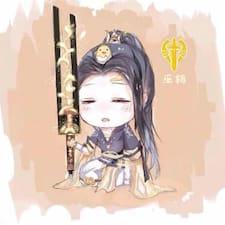 Profil utilisateur de Guanzheng