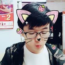 江俊霖 User Profile