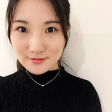 Rong User Profile