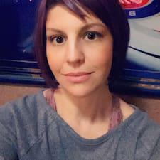 Adrienne - Uživatelský profil