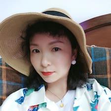Profil korisnika 凌虹