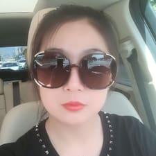 Profilo utente di 莹
