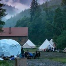 Camping Fain Brugerprofil