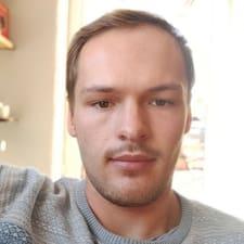Lennart Brukerprofil