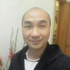 Profil utilisateur de Johnny