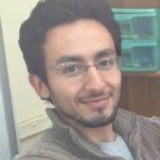 Salah的用戶個人資料