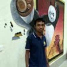 Subhadip - Profil Użytkownika