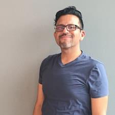 Alberto Naudotojo profilis