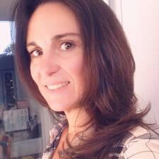 Virginie Brukerprofil