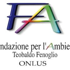 Fondazione Per LAmbiente的用戶個人資料